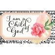 Child of God Label