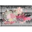 Pink Blendable Transfer Cluster