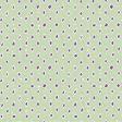 Purple Green Pattern Paper 02