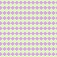 Purple and Green Quatrefoil Patterned Paper 06