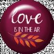Fall in Love Mini Kit Flair