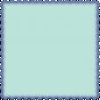 Lilac Aqua ELement 28 Inked Mat