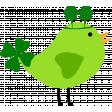 Saint Patrick Bird 10