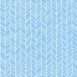 Sweet Days Chevron Patterned Paper 16
