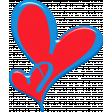 Valentine Mini Hearts