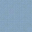 Delish Mini Kit Blue Patterned Paper