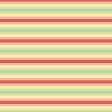 Delish Mini Kit Striped Patterned Paper