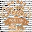 Retro Camper Kit Add-On: Do Not Fear Bible Verse Word Art