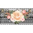 Dex Mini Kit Chipboard Bouquet