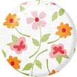Floral Fabric Pattern Brad