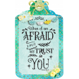 Put My Trust In You Journal Tag