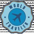 Around The World: World Traveler Element