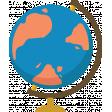 Around The World: Globe