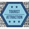 Around The World: Tourist Attraction Sign