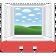 Window Memory Dex Card