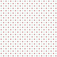 Pink and Green Polka Dot Pattern Paper
