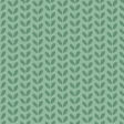 Green Vine Patterned Immunity Paper