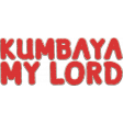 Kumbaya Mini Kit Kumbaya My Lord Chipboard Wordart
