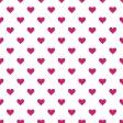 Bloom Heart Pattern Paper