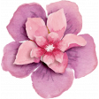 Discernment Kit Add On:Watercolor Flower