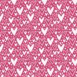Scandinavian Paper Hearts 03