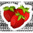 Sow & Reap Strawberries Sticker