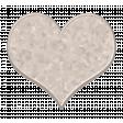 Treasured BT Heart