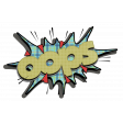 Super Hero Comic Effect OOPS