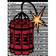 Super Hero TNT Pump