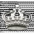 Teen Girl Metal Crown