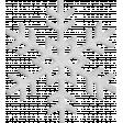 Holly Night Snowflake 1
