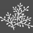 It's Christmas White Foliage