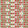 It's Christmas Paper Merry Christmas