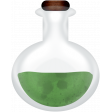 Potion bottle 1