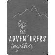 Filler Card_Let's be Adventurers