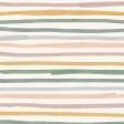 Paper watercolor stripes