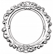 House Honors - Elements - Frame -sticker