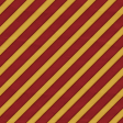 House Honors - Patterned - Red
