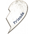 Forever Friends - Element - Heart - Friends