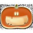 Fall All Over - Element - Pin - pumpkin