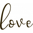 love-text
