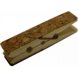 cork clothespin
