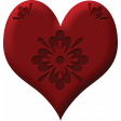 floral heart 1