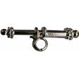 All That Dangles_Silver Toggle Bar