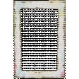 Cardboard Frame
