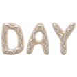 "Cookie ""Day"" Wordart"