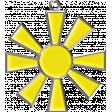 Charmed Sun