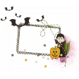 Spookalicious Frame (1)