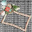 Winter Remix Cluster Frame (01)