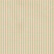 Delish Pattern Paper (Blue Stitches)